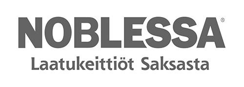 Noblessa – Laatukeittiöt Saksasta